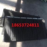 直径6mm橡胶条 挡煤帘子 橡胶耐磨防尘帘 挡尘帘