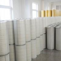 河南专业生产三爪除尘滤筒厂