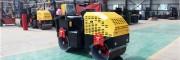 3T单钢轮压路机座驾式双钢轮振动压路机小型压路机厂家