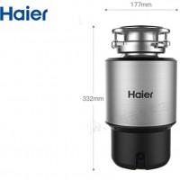 海尔LD550-H1厨房食物垃圾处理器