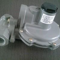 汽化器减压阀HSR/DN25液化气二级调压阀