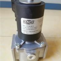 MADAS马达斯EVPF/NC系列燃气安全电磁阀