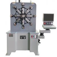 永易US-1001全自动线材成型机