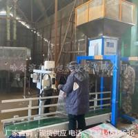 吉林省磐石市小包装自动检斤定量装袋机