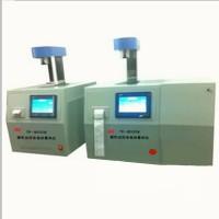 汉显微机量热仪  恒温式量热仪 砖厂量热仪