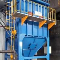 矿山专用单机除尘器,DMC100袋布袋除尘器,移动式除尘器