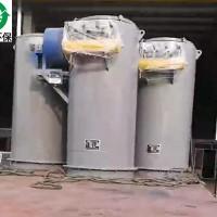 矿山专用DMC圆形布袋除尘器,单机除尘器,脉冲布袋除尘器