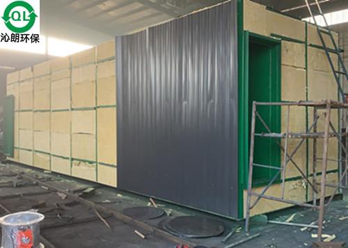 大量现货供应64袋布袋除尘器,单机除尘器,离线除尘器