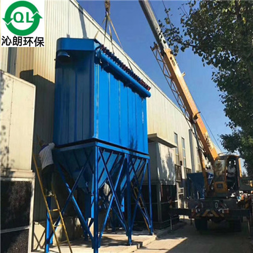 大量现货供应80袋布袋除尘器,脉冲布袋除尘器,单机除尘器