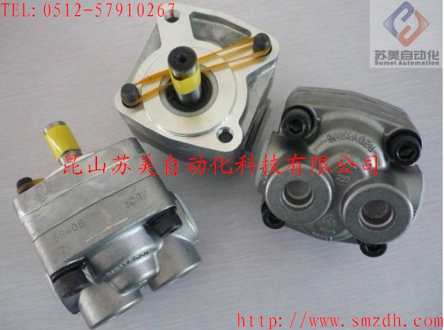 SHIMADZU齿轮泵 YPD1 YP10 GPY