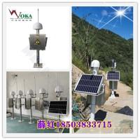 济南油罐区防爆型雷电监测预警系统 智能雷电在线监测报警装置
