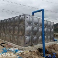 不锈钢水箱防疫检验兰州不锈钢水箱壹水务公司