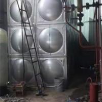批发不锈钢水箱兰州不锈钢水箱壹水务公司