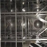 三门峡大型不锈钢水箱生产厂家兰州不锈钢水箱壹水务公司